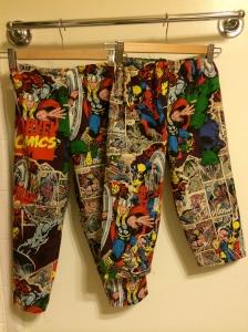 Pajama pants!!!