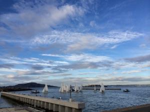 Gratuitous photo of San Francisco Bay.