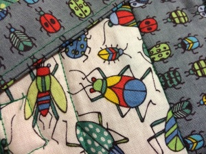 insect fabric
