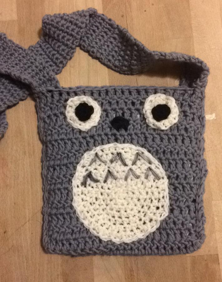 Totoro Fo Marissamadeit